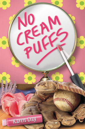 No Cream Puffs by Karen Day