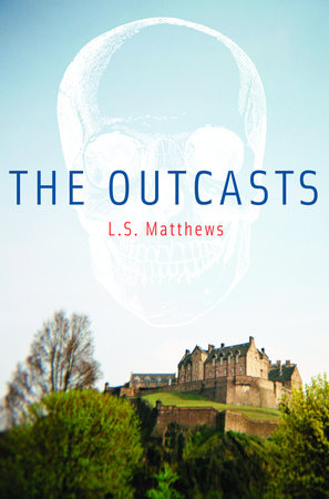 The Outcasts by L.S. Matthews