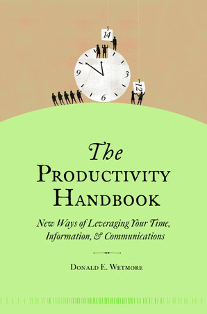 The Productivity Handbook by Donald Wetmore