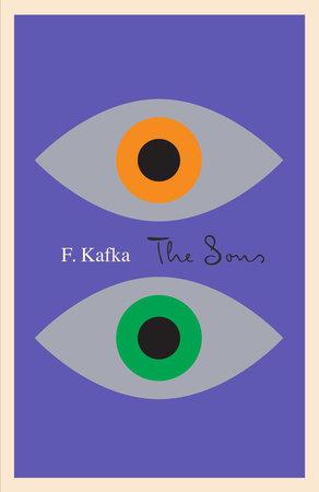 The Sons by Franz Kafka