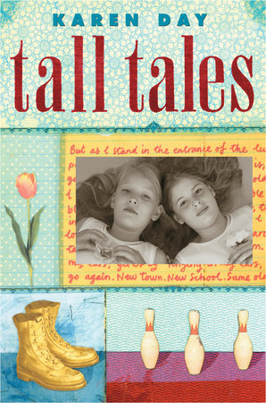 Tall Tales by Karen Day