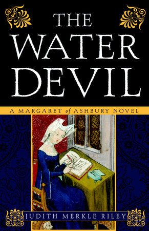 The Water Devil by Judith Merkle Riley