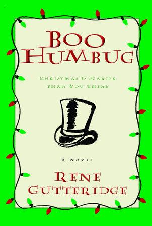 Boo Humbug by Rene Gutteridge