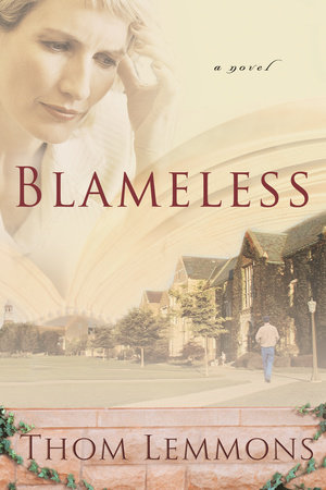 Blameless by Thom Lemmons