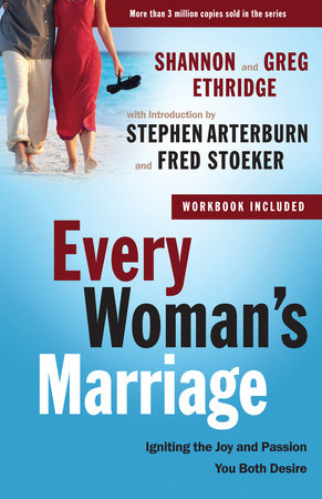 Every Woman's Marriage by Shannon Ethridge