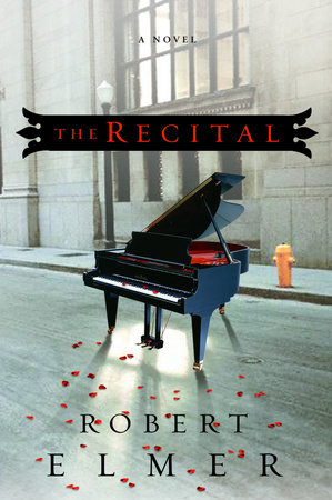 The Recital by Robert Elmer