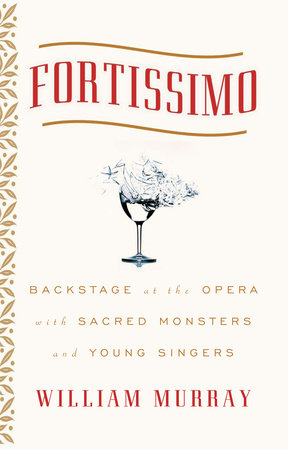 Fortissimo by William Murray
