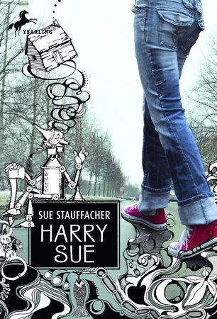 Harry Sue by Sue Stauffacher