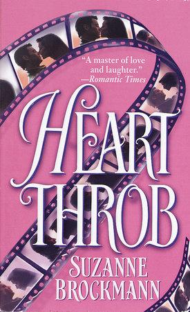 Heartthrob by Suzanne Brockmann