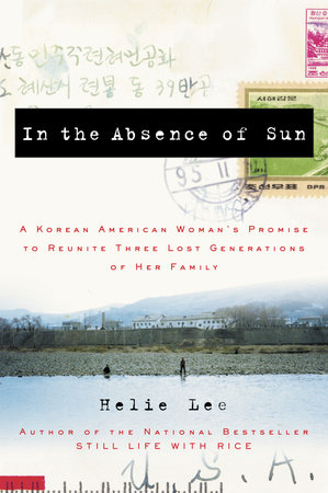 In the Absence of Sun by Helie Lee