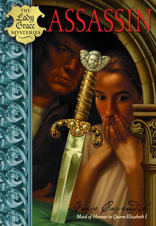 Assassin by Lady Grace Cavendish