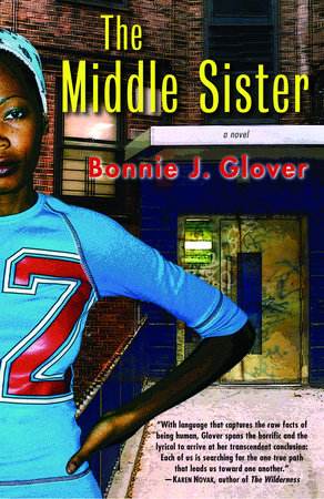 The Middle Sister by Bonnie Glover