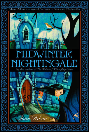 Midwinter Nightingale by Joan Aiken