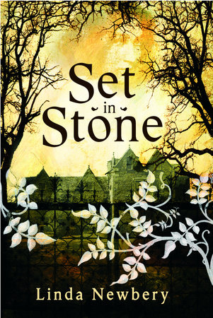 Set In Stone by Linda Newbery