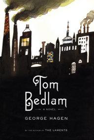 Tom Bedlam