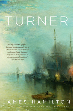 Turner by James Hamilton