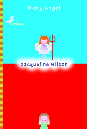 Vicky Angel by Jacqueline Wilson