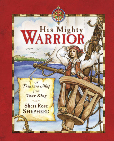 His Mighty Warrior by Sheri Rose Shepherd