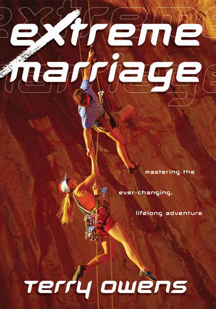 Extreme Marriage by Terry Owens