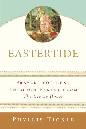 Eastertide by Phyllis Tickle