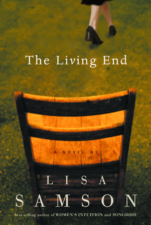 The Living End by Lisa Samson