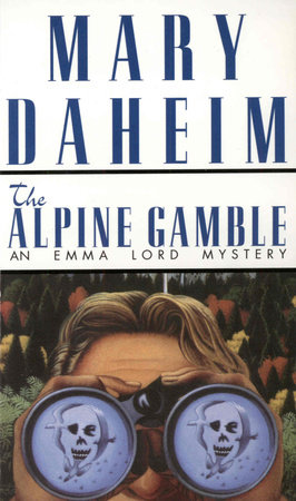 Alpine Gamble by Mary Daheim