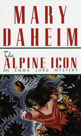 Alpine Icon by Mary Daheim