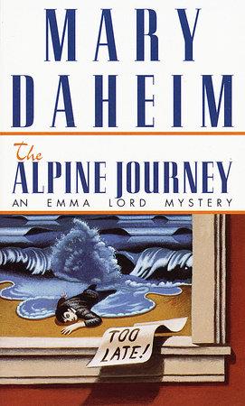 Alpine Journey by Mary Daheim