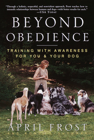 Beyond Obedience by April Frost and Rondi Lightmark