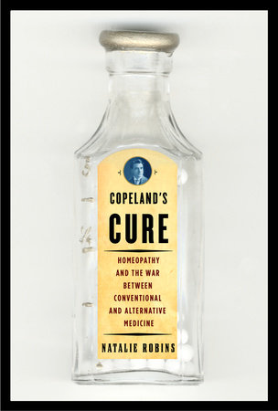 Copeland's Cure by Natalie Robins