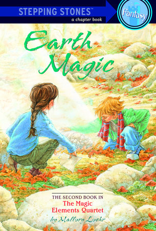 Earth Magic by Mallory Loehr