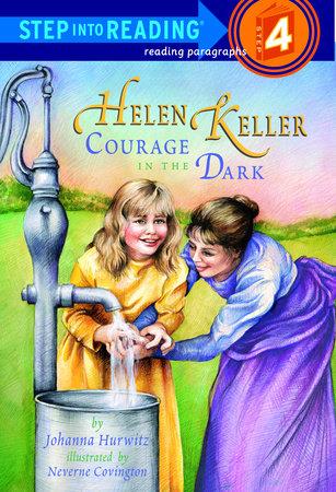 Helen Keller by Johanna Hurwitz