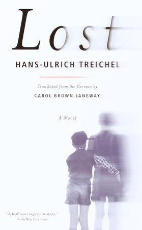 Lost by Hans-Ulrich Treichel