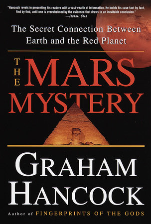 The Mars Mystery by Graham Hancock