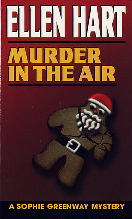Murder in the Air by Ellen Hart