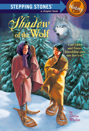 Shadow of the Wolf by Gloria Whelan