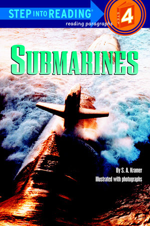 Submarines by Sydelle Kramer