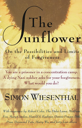 The Sunflower by Simon Wiesenthal