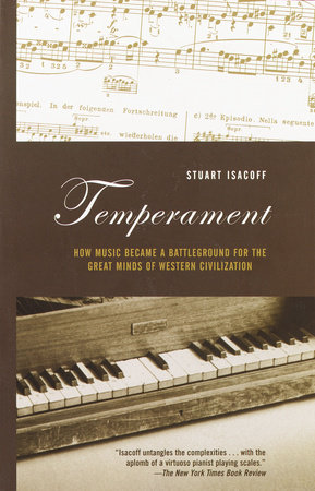 Temperament by Stuart Isacoff