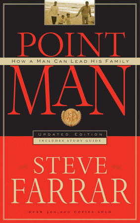Point Man by Steve Farrar