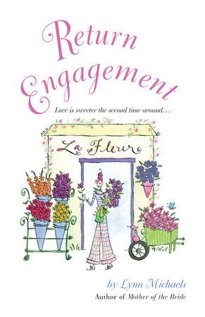 Return Engagement by Lynn Michaels