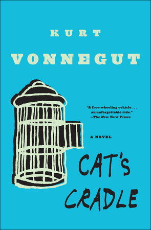 Cat's Cradle by Kurt Vonnegut