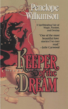 Keeper of the Dream by Penelope Williamson