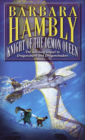 Knight of the Demon Queen by Barbara Hambly