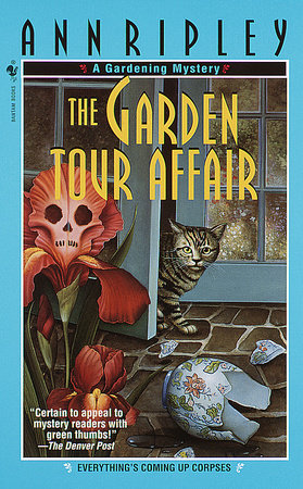 The Garden Tour Affair by Ann Ripley