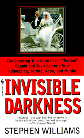 Invisible Darkness by Stephen Williams