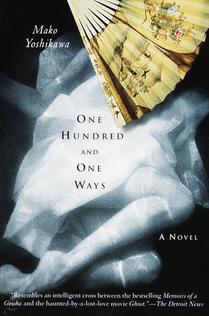 One Hundred and One Ways by Mako Yoshikawa