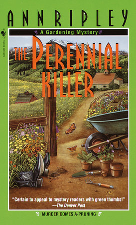 The Perennial Killer by Ann Ripley