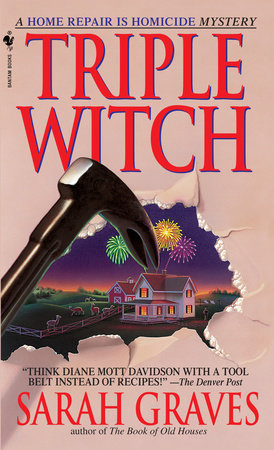 Triple Witch by Sarah Graves
