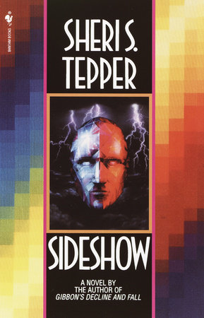 Sideshow by Sheri S. Tepper